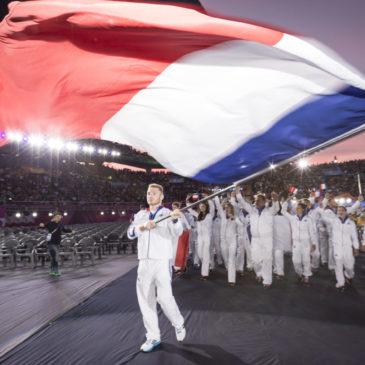 Retour sur la 28ème Universiade de Gwangju 2015 !