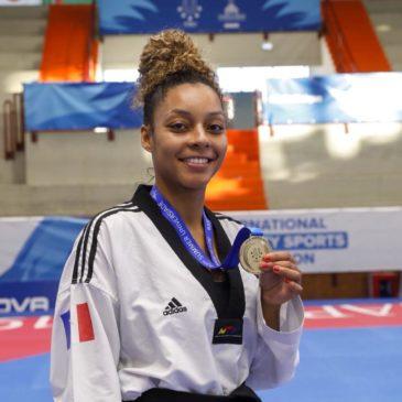 Wiet-Henin en or, Brossier en bronze, Poullain au top !